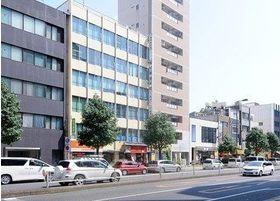 当松井歯科医院は、大阪府大阪市北区の天神橋5-8-12に位置する大河崎ビルの2階にございます。