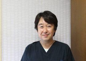 ササコ歯科クリニック 笹子 滋一 院長 歯科医師 男性