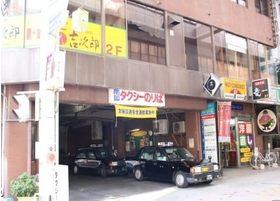南国タクシーの近くに医院はあります。