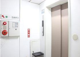 当院のある2階へはエレベーターをご利用いただけます。