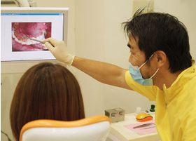 よりおかガーデン歯科クリニック