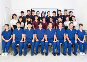 患者様の豊かな人生を送られるお口の健康をサポートできるよう、院内環境や治療技術、接遇などを整えてスタッフ一同お待ちしております。