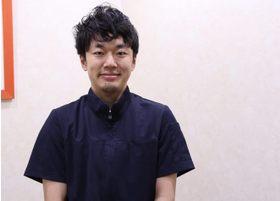松本歯科医院 白須 一弘 歯科医師 歯科医師 男性