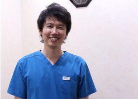 松本歯科医院 門脇 佳孝 歯科医師 歯科医師 男性
