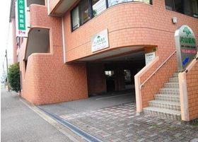 当片山歯科医院は、福岡県福岡市早良区室見2-12-6に位置しております。