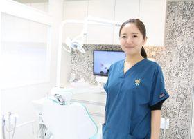 医療法人社団 Health & Smile おくやまデンタルクリニック 歯科医師  歯科医師 女性