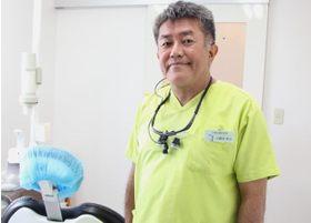 小森谷歯科医院