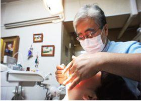 貝塚歯科医院