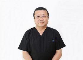 若泉歯科クリニック 若泉 典明 先代院長 歯科医師