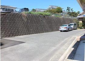 駐車場がありますので、お車でもお越しいただけます。