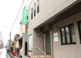 当江橋歯科医院は、東京都葛飾区の奥戸2丁目30番地1号に位置しております。