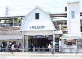 当院の最寄りは、西京極駅です。
