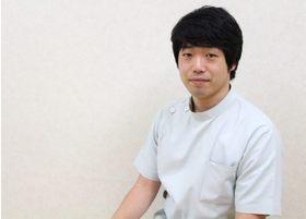 森山歯科クリニック 石井 豪 歯科医師 歯科医師 男性