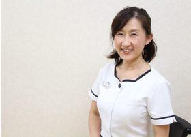森山歯科クリニック 高橋 明美 歯科衛生士 歯科衛生士 女性