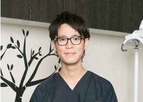 岡崎エルエル歯科・矯正歯科 水谷 倫康 先生 歯科医師 男性