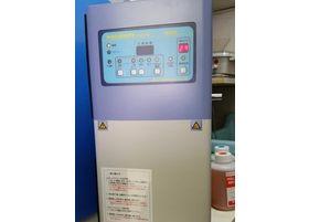 ガス滅菌器を導入しました。 今まで以上に感染対策が良くなり安心して治療を受けることが出来ます。