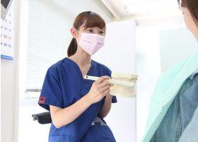 田中歯科医院 O.Y 歯科衛生士 歯科衛生士 女性