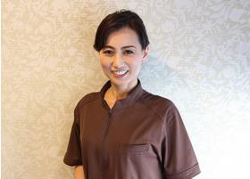 ハシモトデンタルオフィス 岡田 宝恵 歯科医師 歯科医師 女性