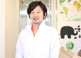 コクア歯科クリニック 藤田 恭平 院長 歯科医師 男性