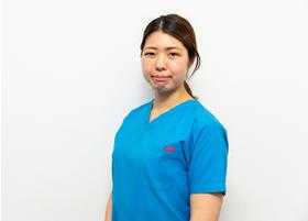 三越前駅小伝馬町歯科 ハルデンタルオフィス 加藤 歯科衛生士 歯科衛生士 女性