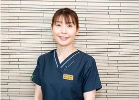 えがしら歯科 西山 歯科医師 歯科医師 女性