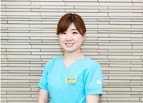 えがしら歯科 歯周・インプラント 末吉 歯科衛生士 歯科衛生士 女性