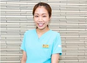 えがしら歯科 歯周・インプラント 井上 歯科衛生士 歯科衛生士 女性