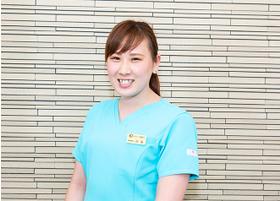 えがしら歯科 歯周・インプラント 西田 歯科衛生士 歯科衛生士 女性