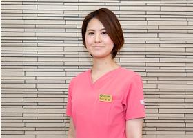 えがしら歯科 歯周・インプラント 松本 歯科助手 その他 女性