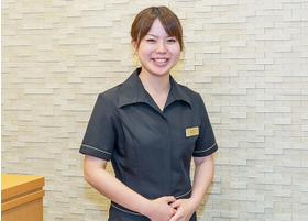 ひで歯科クリニック O 受付・助手・保育士 受付 女性
