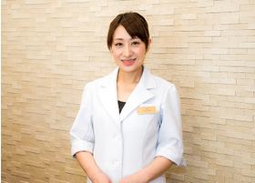 ひで歯科クリニック 松本 絵里 副院長 歯科医師 女性