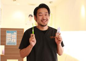 うちの歯科クリニック