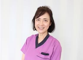 フジモト歯科 藤本 玲子 歯科医師 歯科医師 女性