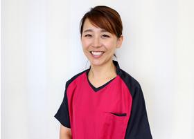 フジモト歯科 古川 佑香 歯科衛生士 歯科衛生士 女性