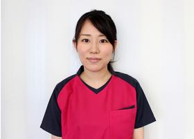フジモト歯科 東本 はづき 歯科衛生士 歯科衛生士 女性
