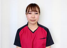 フジモト歯科 宮本 彩瑛 歯科衛生士 歯科衛生士 女性