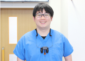 (高知市仁井田)すまいる歯科医院
