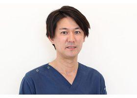 尻手駅前歯科 中村 和広 理事長 歯科医師 男性