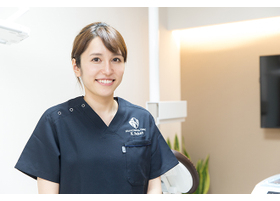 ノア歯科クリニック中目黒 坂田 佳奈 副院長 歯科医師 女性