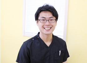 ごこう東口歯科クリニック 白土 謙之介 院長 歯科医師 男性