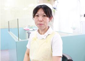 あさくま歯科医院 A 歯科衛生士 歯科衛生士 女性
