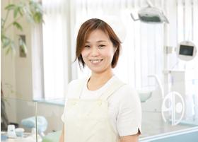 あさくま歯科医院 M 歯科衛生士 歯科衛生士 女性