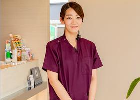 やまだ歯科・こども歯科クリニック M.R 歯科衛生士 歯科衛生士 女性