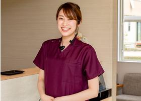 やまだ歯科・こども歯科クリニック T.H 歯科衛生士 歯科衛生士 女性