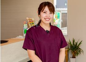 やまだ歯科・こども歯科クリニック H.N 歯科衛生士 歯科衛生士 女性