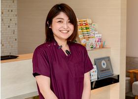 やまだ歯科・こども歯科クリニック N.T 歯科衛生士 歯科衛生士 女性