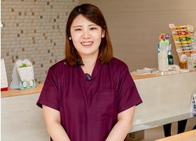 やまだ歯科・こども歯科クリニック T.K 歯科助手 その他 女性
