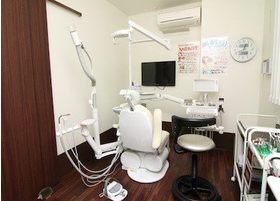 野末整形外科歯科内科(歯科専門受付)
