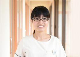 上田歯科医院 吉村 麻衣 歯科助手 その他 女性