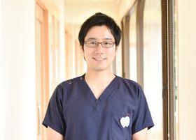 上田歯科医院 吉用 卓 歯科医師 歯科医師 男性
